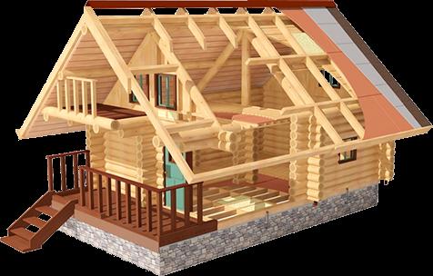 Скидка на строительство дома