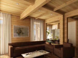 Строительство домов из бруса 27